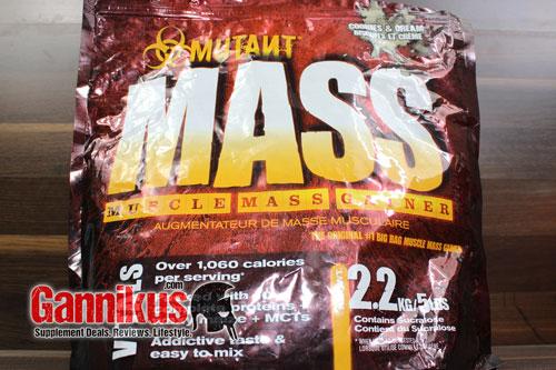 mutant-mass-erfahrung