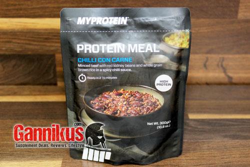 myprotein-chilli-con-carne-proteinmahlzeit-erfahrung