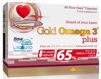 olimp-gold-omega-3-plus-60-kapseln