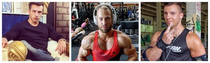 Die beliebtesten videos der fitness youtuber teil 2 for Die gute kuche teil 2