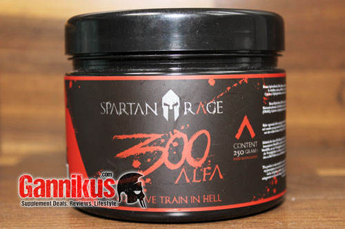 spartan-rage-300-alfa-erfahrung