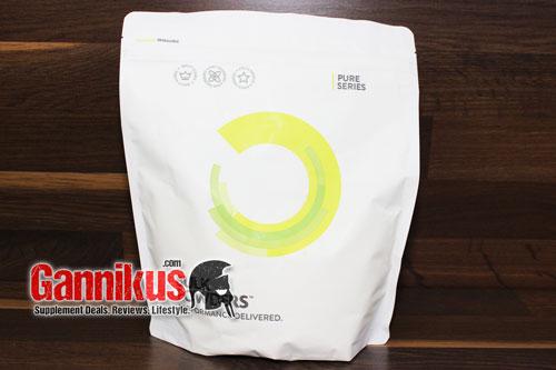 Bulk Powders Pure Whey Protein kaufen