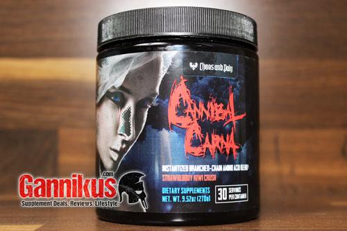 chaos-and-pain-cannibal-carna-erfahrung