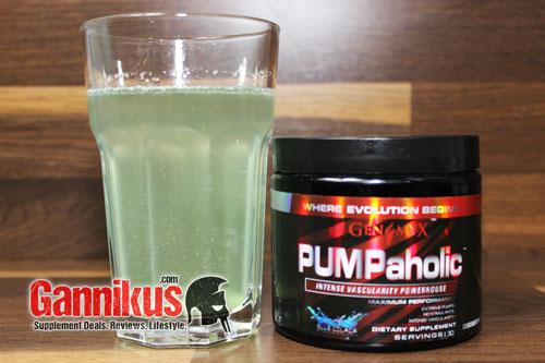 genomyx-pumpaholic-geschmack