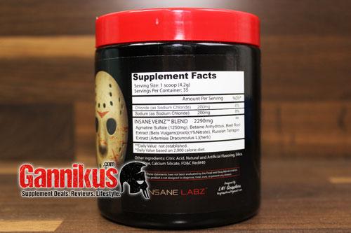 insane-labz-insane-veinz-supplement-facts