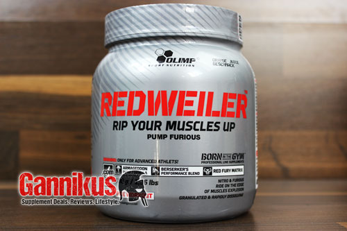 olimp-redweiler-pre-workout-booster