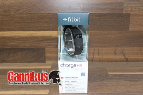 Fitbit Aktivitätstracker Charge Hr App : Hol dir den fitbit charge