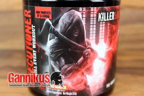 killer-labz-executioner-test-review-fazit