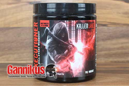 killer-labz-executioner-test-review-verpackung