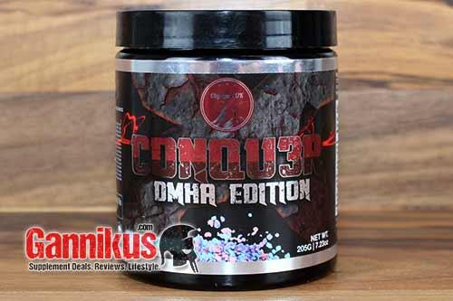 Olympus Labs Conqu3r DMHA Edition