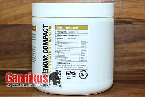 brawn-venom-compact-test-review-supplement-facts