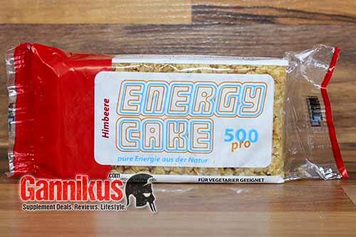 Energy Cake Erfahrung