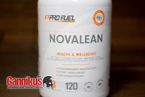 Profuel Novalean abnehmen