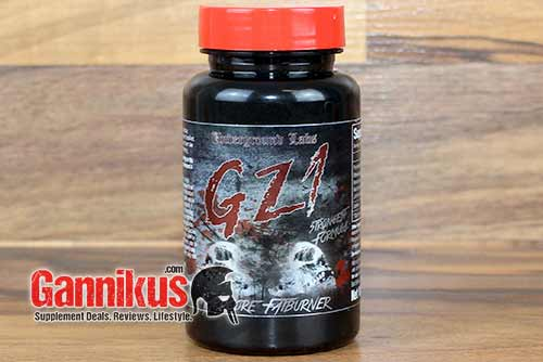 underground-labs-gz1-hardcore-fatburner-test-review-verpackung