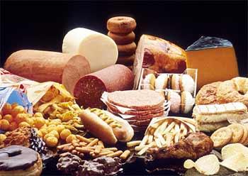 """Bei High Fat und High Carb könnte ein """"High"""" zu viel für die Gesundheit sein."""