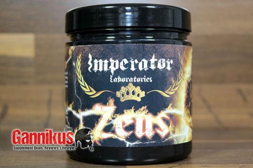 Imperator Laboratories ZEUS Booster