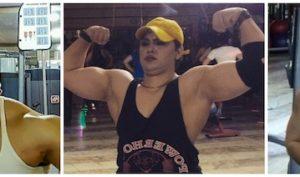 iranische-bodybuilderin-wegen-bizeps-bild-verhaftet