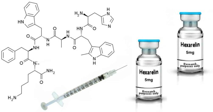 hexarelin potente alternative fur wachstumshormone