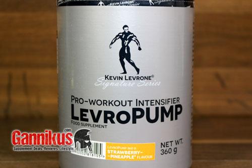Kevin Levrone Signature Series Levro Pump kaufen
