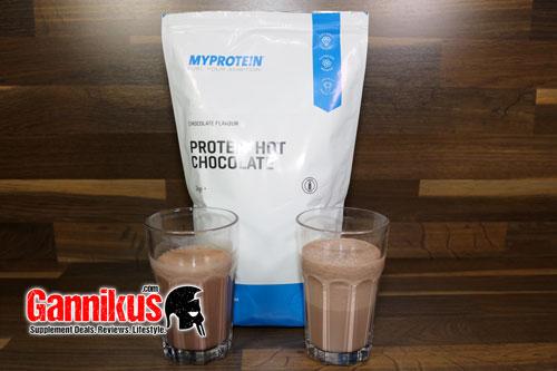 Myprotein Protein Hot Chocolate Geschmack