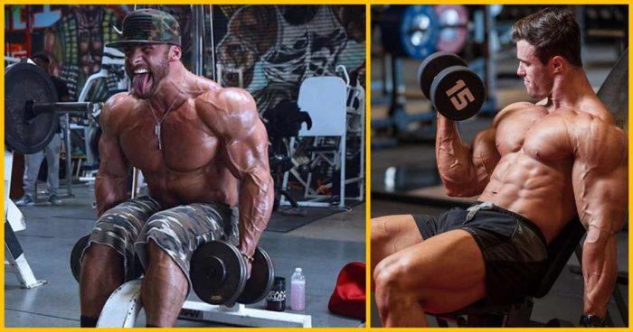 3x schnellerer Muskelaufbau mit langsamen Wiederholungen? - Gannikus.com