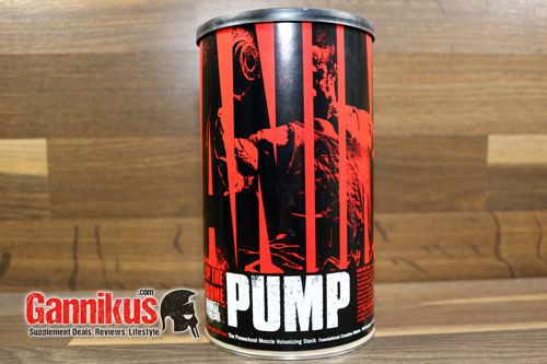 Animal Pump Booster