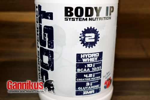 Body IP Nutrition Simons Perfect Post Kaufen
