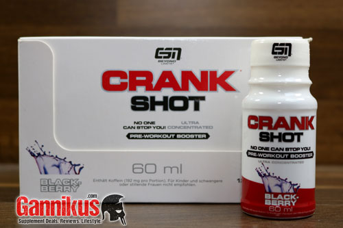 ESN Crank Shot kaufen