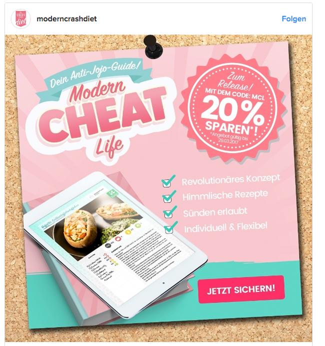 Modern Cheat Life