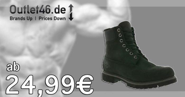 timberland boots für männer günstig
