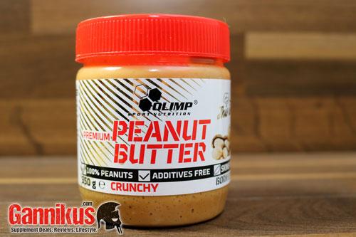 Olimp Premium Peanut Butte kaufen