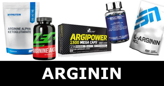 l arginin wirkung nebenwirkungen dosierung und mehr gannikus
