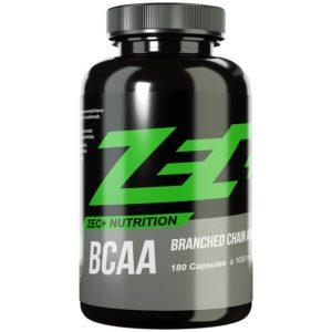 BCAA Kapseln verzweigtkettige Aminosäuren