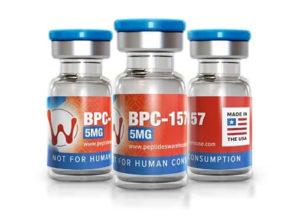 BPC-157 das neue Superpeptid