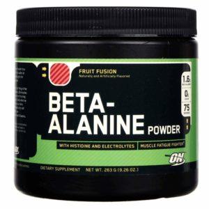 Beta Alanin Pulver