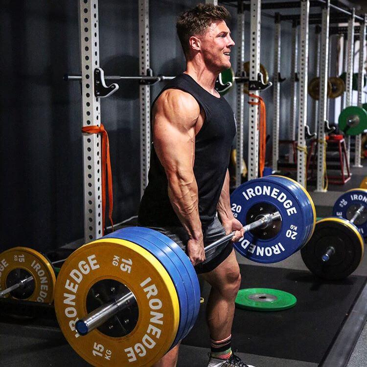 Creatin für Muskelaufbau und Kraft