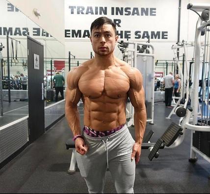 Körperfett Testosteron