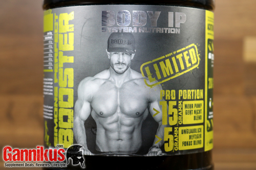 Body IP Simons Perfect Booster Erfahrung