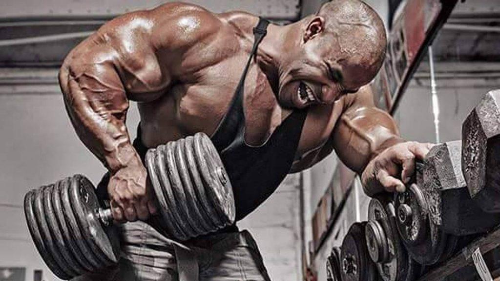 Schwachstellen ausgleichen Bodybuilding Training