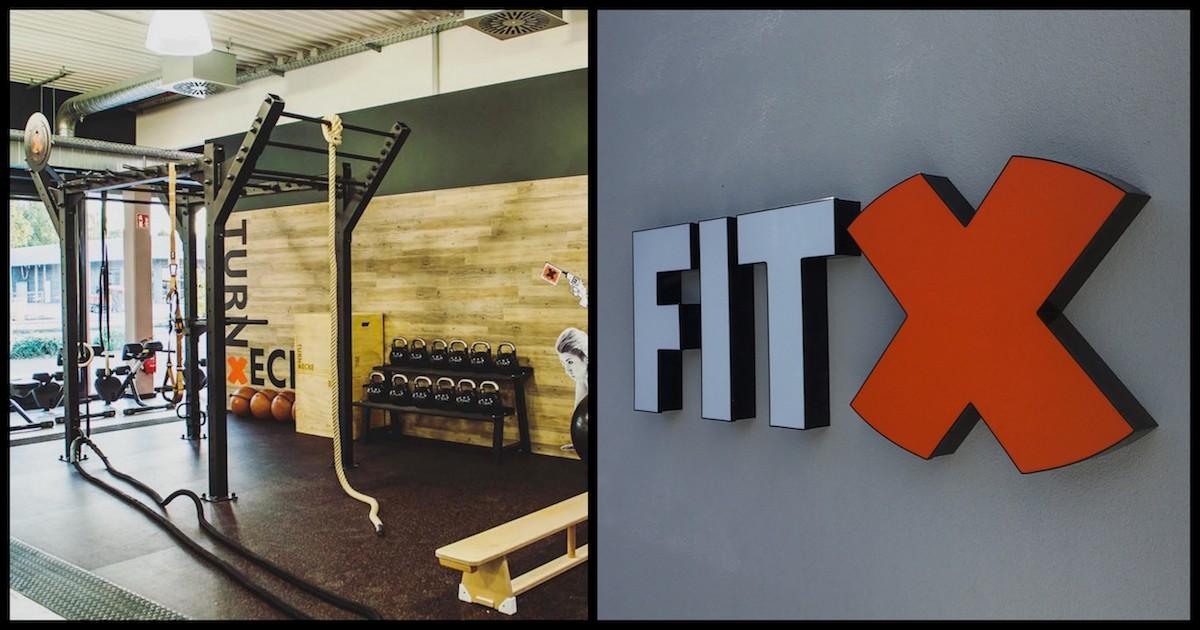 FitX erhöht ab Juli die Preise! - Gannikus.com