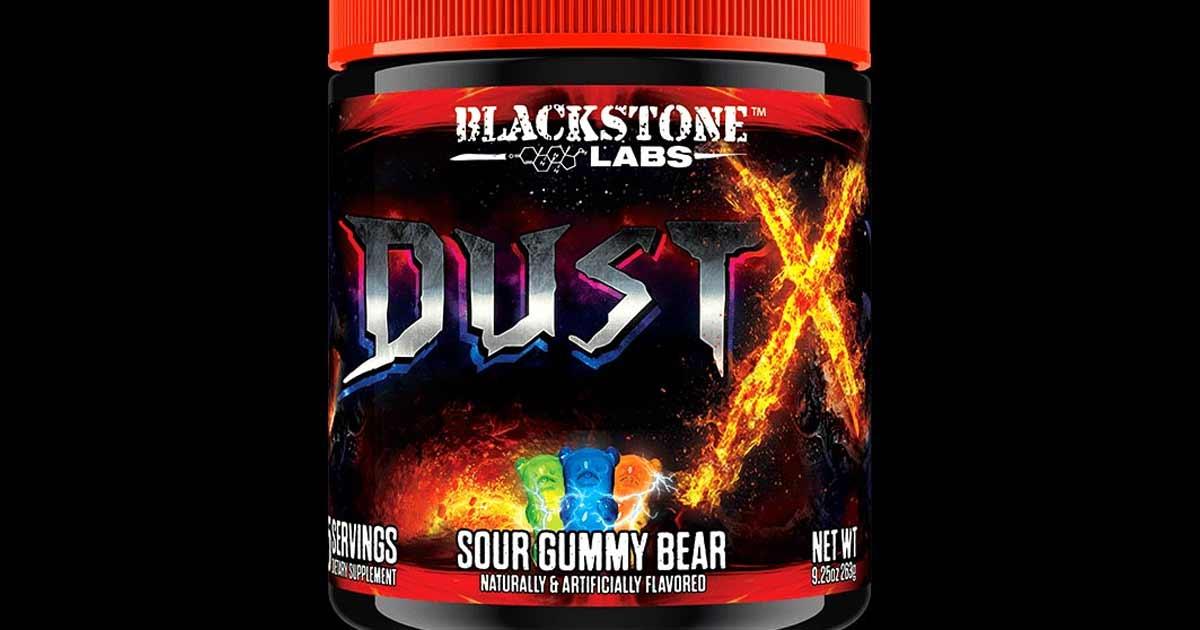 """Dmaa Pre Workout >> Trotz DMAA Comeback - Blackstone Labs """"Dust X"""" mit DMHA ..."""