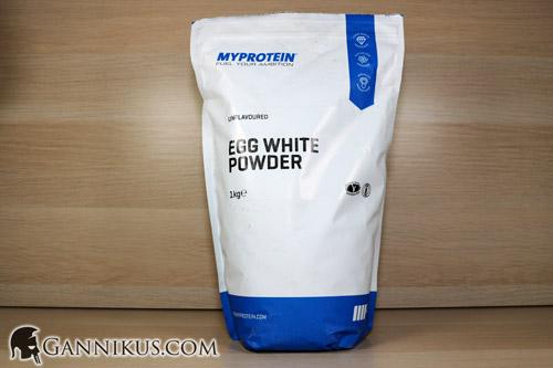 Myprotein Eiklar-Pulver aus Freilandhaltung kaufen