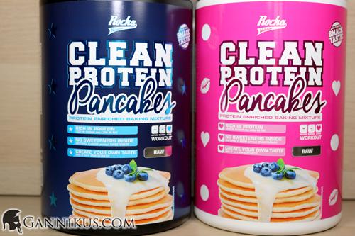 Rocka Nutrition Clean Protein Pancakes Kaufen