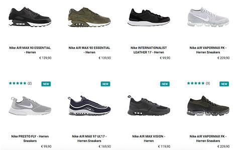 huge discount e90f4 8ce09 15-rabatt-auf-alle-nike-schuhe-bei-runners-point-26-08-2017