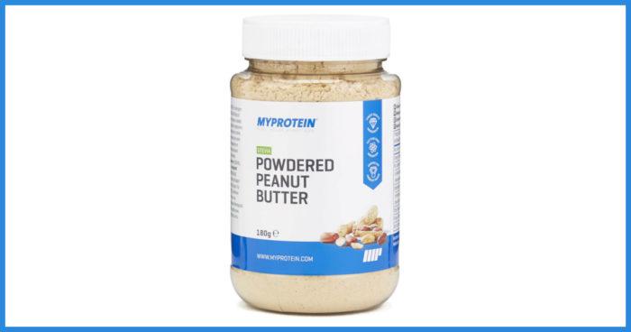myprotein-veroeffentlicht-peanut-butter-pulver-mit-70-weniger-fett