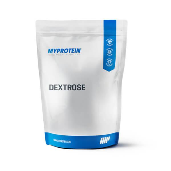 Myprotein Dextrose im Beutel
