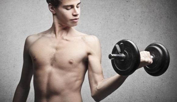 Hardgainer Weight Gainer