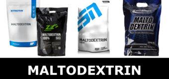 Maltodextrin Titelbild