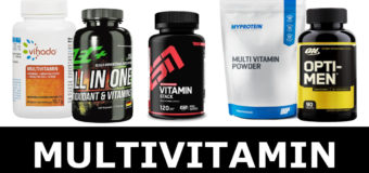 Multivitamin