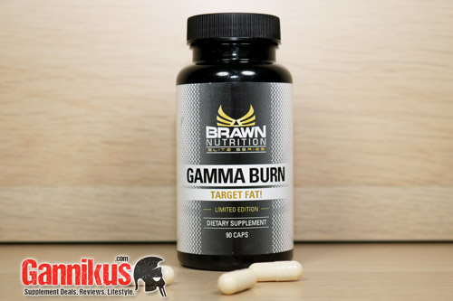 Brawn Nutrition Gamma Burn Kaufen